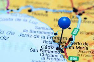 Servicio de cerrajero 24 horas en Cádiz, Presupuesto sin compromiso.