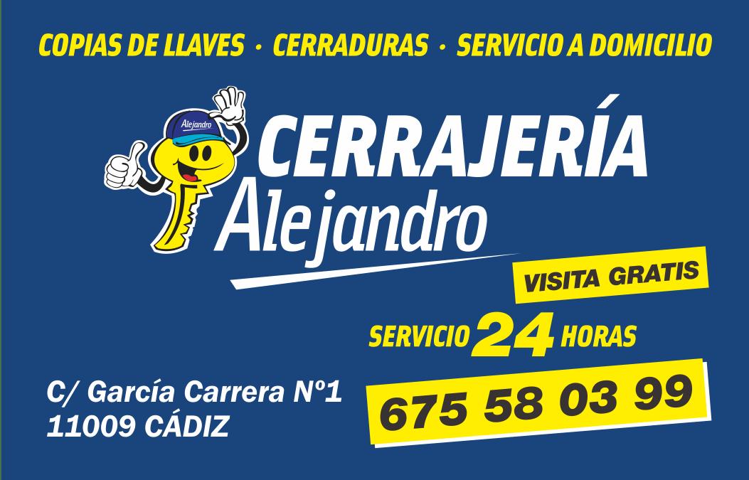 Tarjeta Contacto Promoción Cádiz